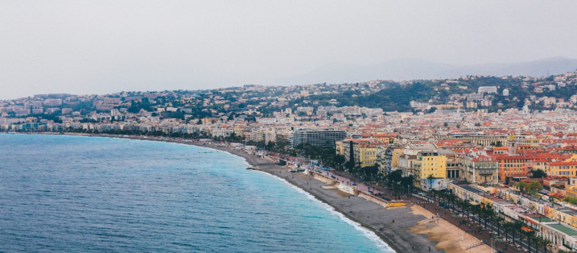 wide-distant-shot-french-riviera-nice-france